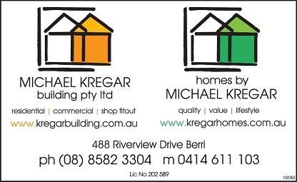 banner image for Michael Kregar Building Pty Ltd