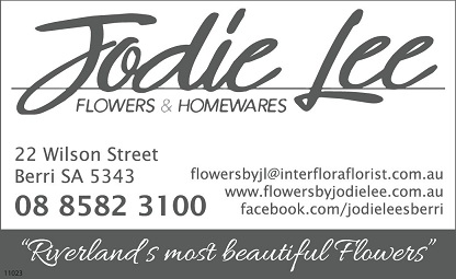banner image for Flowers By Jodie Lee
