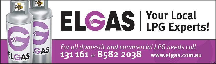 banner image for Elgas Riverland Gas