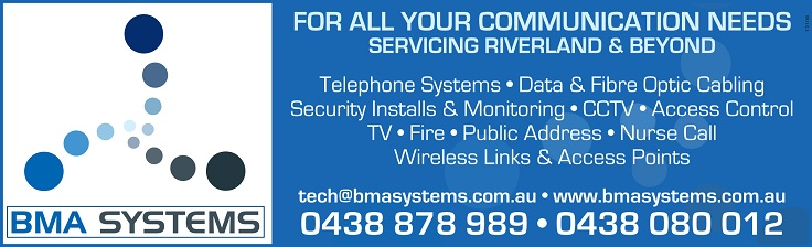 banner image for BMA Systems Pty Ltd