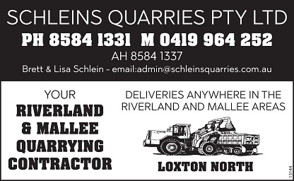 banner image for Schleins Quarries