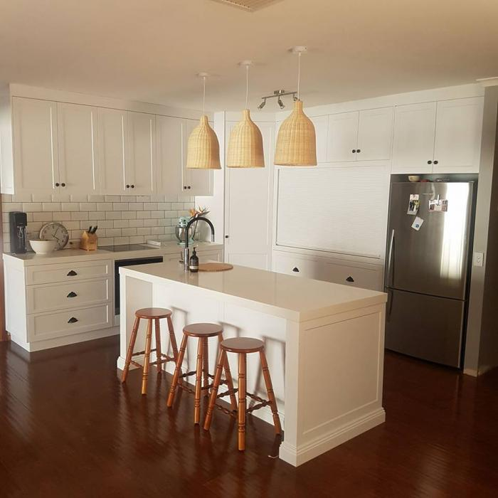 Whether It Be For Domestic Or Commercial Industries, Cabinet Creations  Riverland Constructs All Cabinetry To Suit The Individual Requirements.