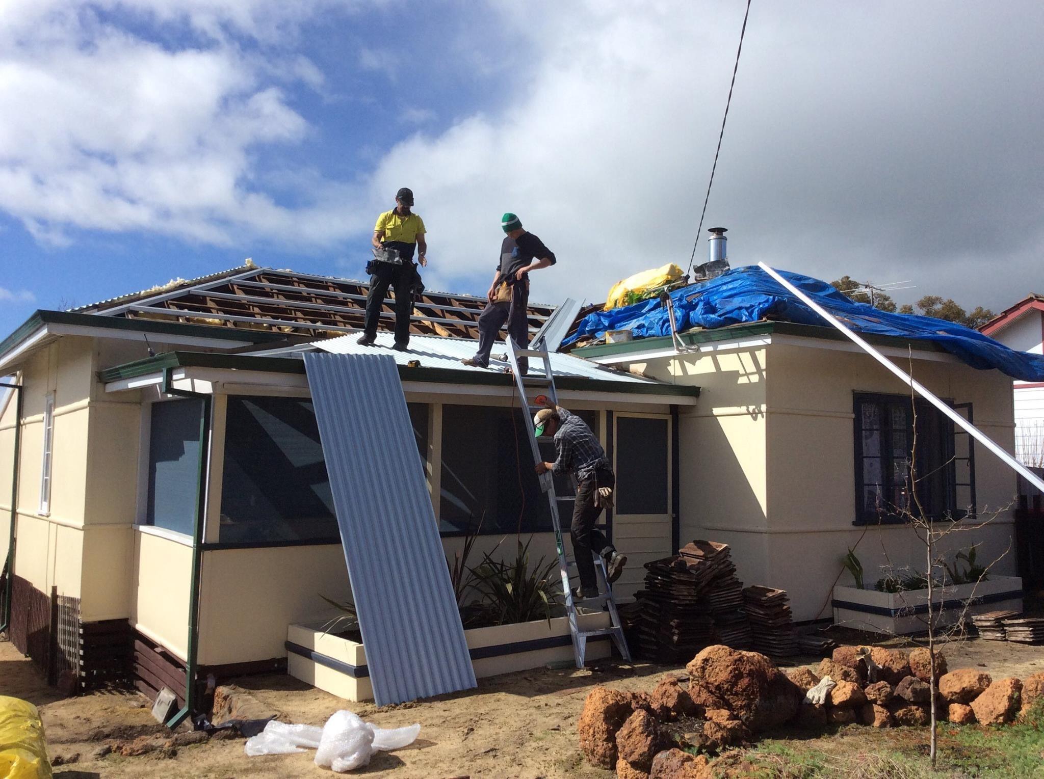 Riverland Roofing Amp Home Improvements Riverland Link