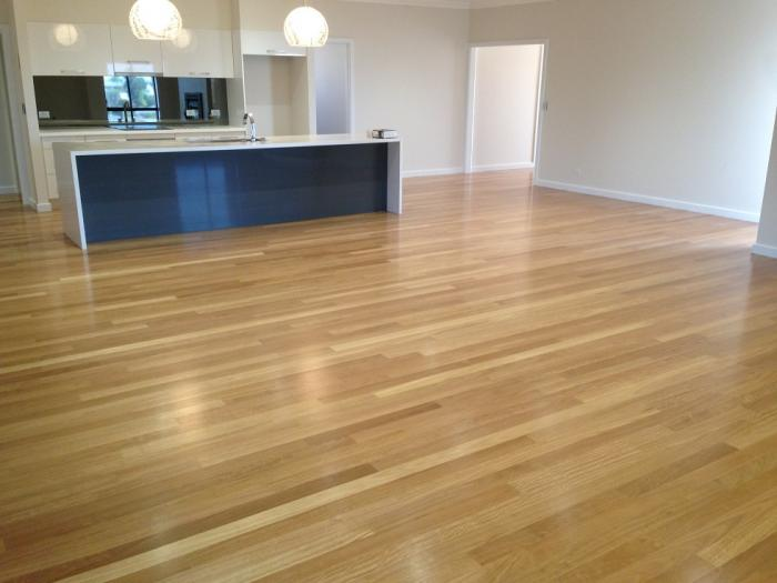 Splinters Classic Timber Floors | Riverland Link